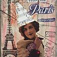 Meet me in Paris...